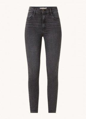 Levi's Levi's 720 High waist super skinny jeans met stretch