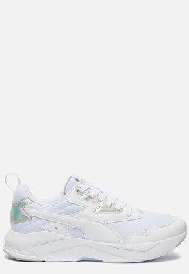 Puma Puma X-Ray Lite sneakers wit
