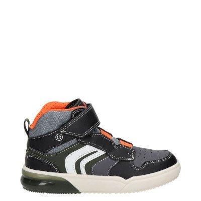 Geox Geox Grayjay hoge sneakers