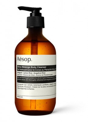 Aesop Aesop Citrus Melange Body Cleanser - bad- & douchegel