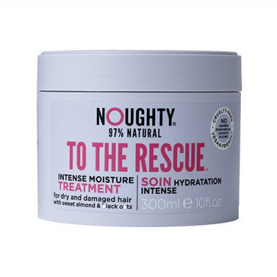 Noughty Noughty To The Rescue Intense Moisture Treatment
