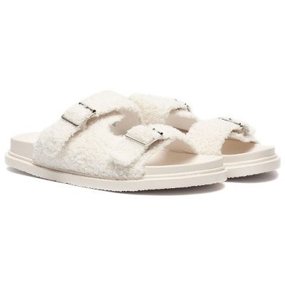 ComegetFashion TEDDY SLIPPERS