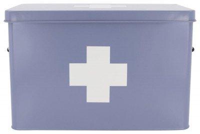 HEMA HEMA Medicijnbox 18x32x20.5
