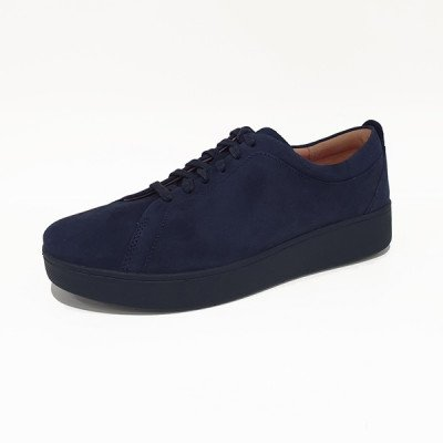 FitFlop FitFlop Rally sneakers blauw