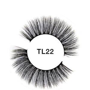 Tatti Lashes Tatti Lashes 3d Brazilian Silk Hair Tatti Lashes - 3d Brazilian Silk Hair Tl22