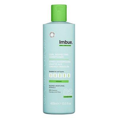 Imbue Imbue Curl Respecting Conditioner