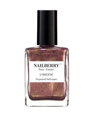 Nailberry Nailberry - L'Oxygéné Pink Sand - 15 ml