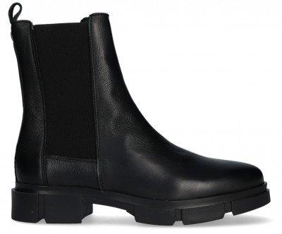 Tango Zwarte Tango Chelsea Boots Romy 9