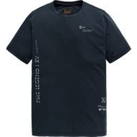 PME Legend Mercerized XV Heren T-shirt KM