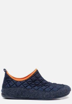 Basicz Basicz Pantoffels blauw