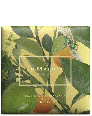 Jo Malone London Jo Malone London Zeep Jo Malone London - LIME BASIL & MANDARIN Douche & Bad