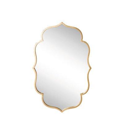 Spiegel Amaro goud 80cm
