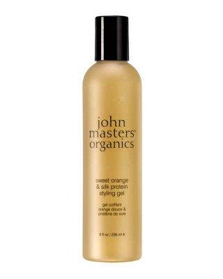 John Masters Organics John Masters Organics - Sweet Orange & Silk Protein Styling Gel - 236 ml