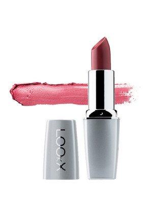 LOOkX LOOkX - Lipstick Rasberry Pearl - 4 ml