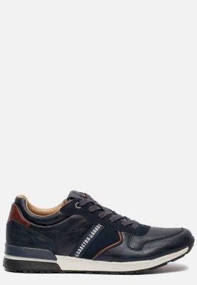Gaastra Gaastra Rowley sneakers blauw