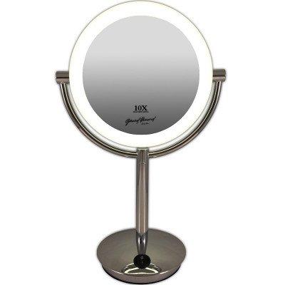 douglas Douglas Dubbelzijdig Verlichte Staande Spiegel 19 cm / 10x