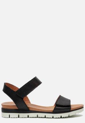 Aqa Aqa Sandalen zwart