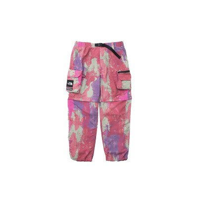 Supreme Supreme x The North Face Belted Cargo Pants Multi (SS20)
