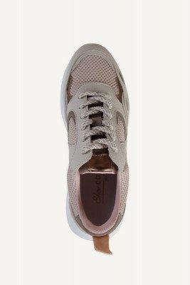 Shoecolate Shoecolate Sneaker Beige 8.11.04.198