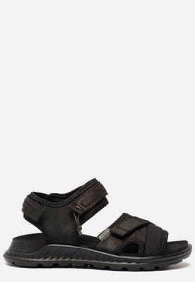 ECCO Ecco Exowrap W sandalen zwart