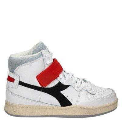 Diadora Diadora Mi Basket Mid Icona hoge sneakers