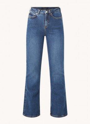 Scotch en Soda Scotch & Soda High waist flared fit jeans