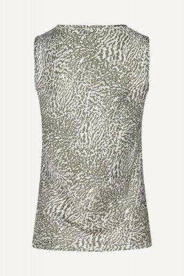Ambika Ambika Shirt / Top Groen 15690