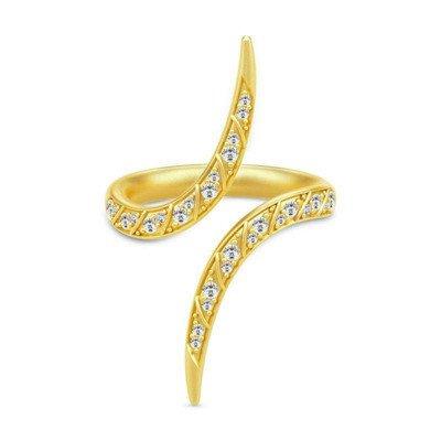 Julie Sandlau Peacock Ring