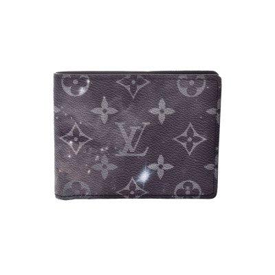 Louis Vuitton Louis Vuitton Multiple Monogram Galaxy Wallet (2019)