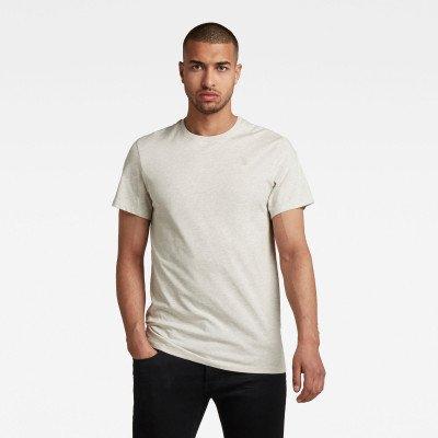 G-Star RAW Base S T-Shirt - Meerkleurig - Heren