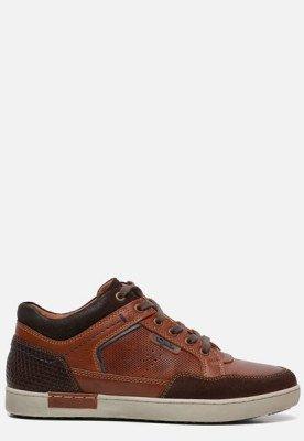 Australian Australian Antrim sneakers cognac