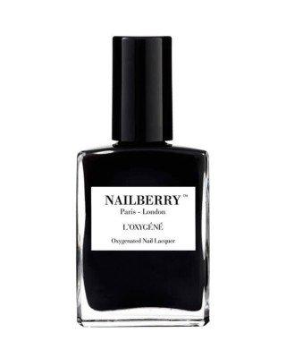 Nailberry Nailberry - L'Oxygéné Blackberry - 15 ml