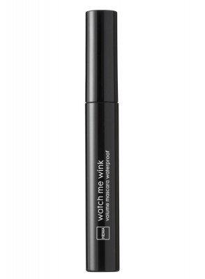 HEMA HEMA Volume Mascara Waterproof (zwart)