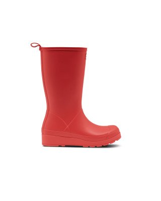 Hunter Boots Women's Play Tall Wellington Boots