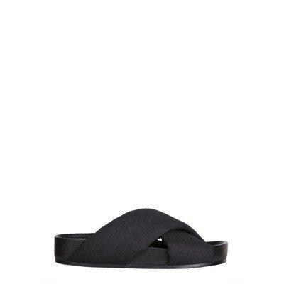 Jil Sander Crossover Sandals
