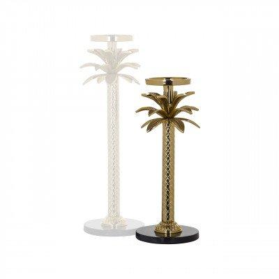 Richmond Interiors Richmond Kandelaar 'Dewi' Palm, 40cm