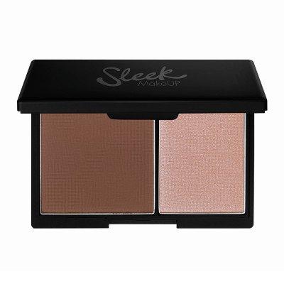Sleek Sleek Light Face Kit Contouring 14g