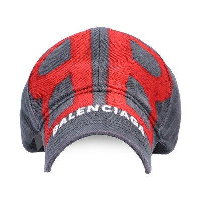 Balenciaga Cap with logo
