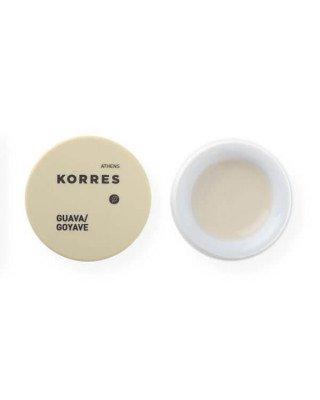 Korres Korres - Guave Lip Butter - 6 ml