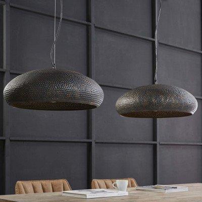 LifestyleFurn Hanglamp 'Romola' 2-lamps