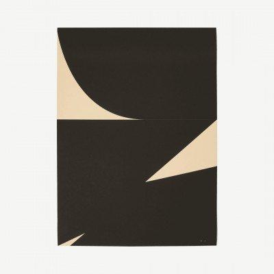 MADE.COM The Poster Club, Mid 02, print door Bycdesign Studio, 50 x 70 cm