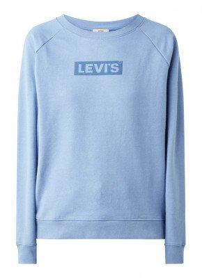 Levi's Levi's Sweater met logoprint