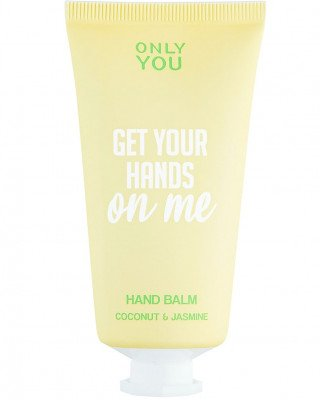 Only You Only You Hand Balm Only You - COCONUT & JASMINE Handverzorging