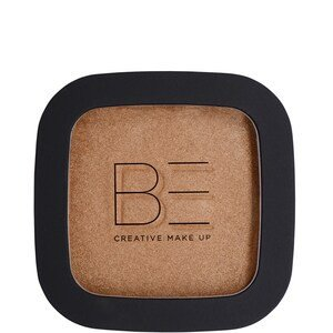 Be Creative Be Creative Highlighting Powder BE Creative - MEGA GLOW HIGHLIGHTER Highlighter GOLDEN GLOW