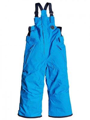 Quiksilver Quiksilver Boogie Pants blauw