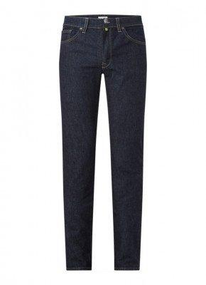 Van Gils Van Gils Wilson regular fit jeans met donkere wassing
