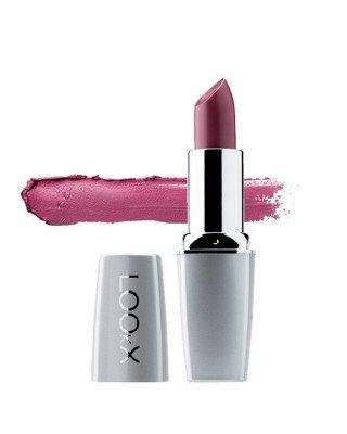 LOOkX LOOkX - Lipstick Sweet Fig Pearl - 4 ml