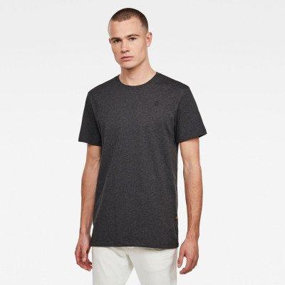 G-Star RAW Base-S T-Shirt - Zwart - Heren