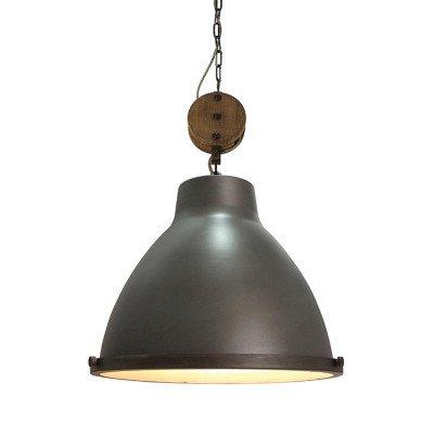 LABEL51 LABEL51 hanglamp 'Dock' 42x42x37 cm