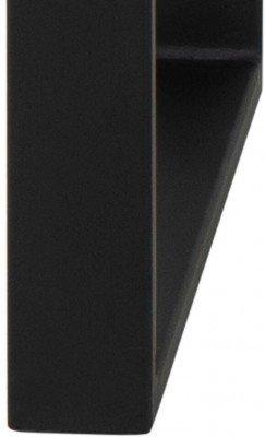 Bendt Bendt Sidetable 'Lone' Keramiek, 110cm, kleur Wit